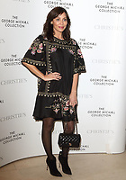 Natalie Imbruglia at The George Michael Collection - VIP private view and reception at Christies, St James, London on March 12th 2019<br /> CAP/ROS<br /> &copy;ROS/Capital Pictures