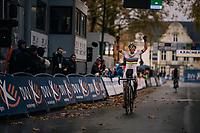 CX Jaarmarktcross Niel 2018 (BEL)