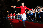 Seiko Hashimoto (JPN), JULY 3, 2016 : Japan National Team Send-off Party for Rio Olympic Games 2016 at 1st Yoyogi Gymnasium, Tokyo, Japan. <br /> (Photo by Sho Tamura/AFLO SPORT)