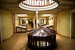 Below deck, SS Great Britain maritime museum, Bristol, England
