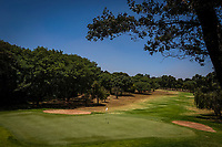A general view of the 11th hole during previews ahead of the Magical Kenya Open, Karen Country Club, Nairobi, Kenya. 12/03/2019<br /> Picture: Golffile | Phil Inglis<br /> <br /> <br /> All photo usage must carry mandatory copyright credit (&copy; Golffile | Phil Inglis)
