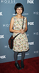 Charlyne Yi attending the House Series  Finale Wrap Party, held at Cicada's in Los Angeles, CA. April 20, 2012