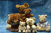 Interlitho, Alberto, CUTE ANIMALS, teddies, photos, teddy group(KL1984/2,#AC#)
