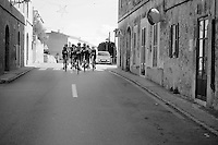 Team Lotto-Soudal <br /> 2016 pre-season training camp<br /> <br /> Mallorca, december 2015