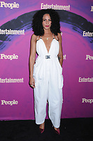13 May 2019 - New York, New York - Christina Moses at the Entertainment Weekly & People New York Upfronts Celebration at Union Park in Flat Iron. Photo Credit: LJ Fotos/AdMedia