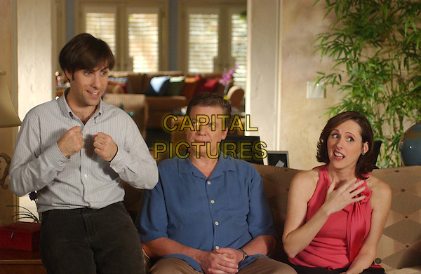 "JASON SCHWARTZMAN, CHRIS McDONALD & MOLLY SHANNON.in Cracking Up.""Scared Straight"".Filmstill - Editorial Use Only.Ref: FB.sales@capitalpictures.com.www.capitalpictures.com.Supplied by Capital Pictures."