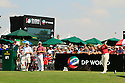 WESTWOOD Lee (ENG) in action during the third round of the Dubai World Championship presented by DP World, played over the Earth Course, Jumeira Golf Estates on 27th November 2010 in Dubai, UAE......