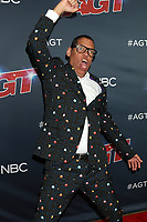 """LOS ANGELES - AUG 13:  Greg Morton at the """"America's Got Talent"""" Season 14 Live Show Red Carpet at the Dolby Theater on August 13, 2019 in Los Angeles, CA"""