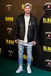 "Luis Fernandez attends the premiere of the film ""El bar"" at Callao Cinema in Madrid, Spain. March 22, 2017. (ALTERPHOTOS / Rodrigo Jimenez)"
