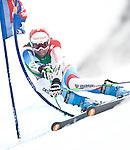 24.10.2010, Rettenbachferner, Soelden, AUT, FIS World Cup Ski Alpin, Men, 1st run, im Bild Silvan Zurbriggen, SUI, Ski Rossignol, #31, EXPA Pictures © 2010, PhotoCredit: EXPA/ J. Groder
