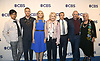 Cast of &quot;Murphy Brown&quot;attends the CBS Upfront 2018-2019 at The Plaza Hotel in New York, New York, USA on May 16, 2018.<br /> <br /> photo by Robin Platzer/Twin Images<br />  <br /> phone number 212-935-0770