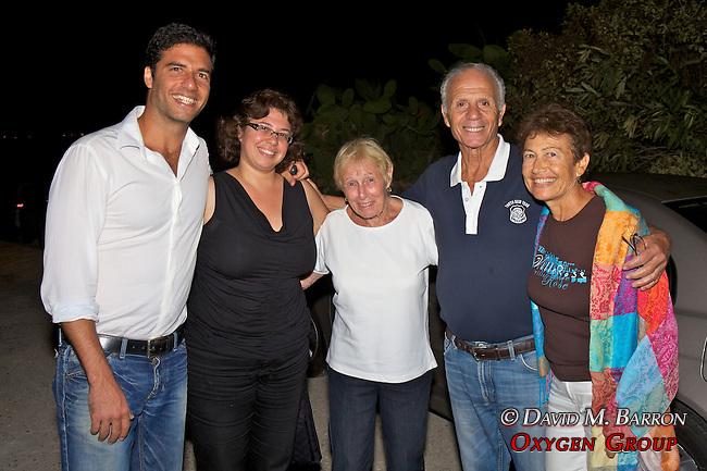 Sagiv, Yamit, Bailey, Andre & Annie