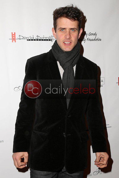 Joey McIntyre<br /> at Debbie Allen's &quot;Freeze Frame&quot; U.S. Premiere, Wallis Annenberg Center for the Performing Arts, Beverly Hills, CA 02-04-16<br /> David Edwards/DailyCeleb.Com 818-249-4998