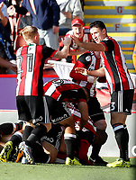 Sheffield United v Ipswich Town 14.10.17