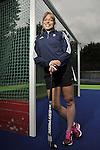 28/06/2016 - TeamGB hockey athlete announcement - Bisham Abbey - Berkshire - UK