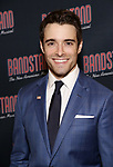 Corey Cott attends the Broadway Opening Night After Party of 'Bandstand' at the Edison Ballroom on 4/26/2017 in New York City.