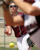 Farmington Hills Mercy vs Eaton Rapids at Lakeland Softball Invitational, 5/18/13