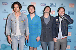 The All American Rejects attends Perez Hilton's Blue Ball held at Siren Studios in West Hollywood, California on March 26,2011                                                                               © 2010 DVS / Hollywood Press Agency