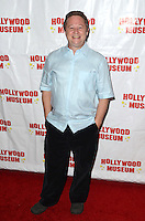 "HOLLYWOOD, CA - AUGUST 18:  Scott Schwartz at ""Child Stars - Then and Now"" Exhibit Opening at the Hollywood Museum on August 18, 2016 in Hollywood, California. Credit: David Edwards/MediaPunch"