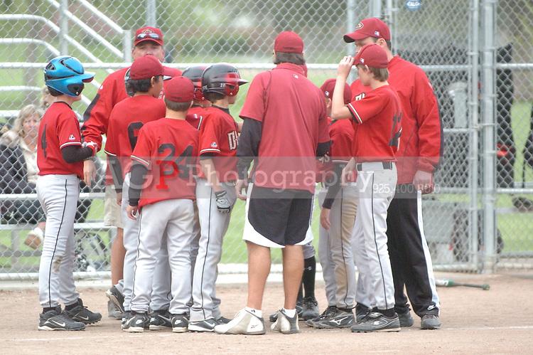 Major Diamondbacks Vs. Cardinals April 30, 2009.