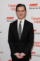 BEVERLY HILLS, CA - JANUARY 11: Billy Crudup attends AARP The Magazine's 19th Annual Movies For Grownups Awards at the Beverly Wilshire on January 11, 2020 in Beverly Hills, California.   <br /> CAP/MPI/IS<br /> ©IS/MPI/Capital Pictures