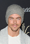 Derek Hough arriving to The Grove's 11th Annual Christmas Tree Lighting, Los Angeles, Ca. November 17, 2013.