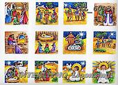 Interlitho-Theresa, HOLY FAMILIES, HEILIGE FAMILIE, SAGRADA FAMÍLIA, paintings+++++,12 innenbilder,KL6093,#xr#