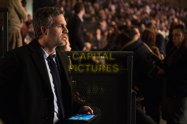 Now You See Me 2 (2016)<br /> Mark Ruffalo <br /> *Filmstill - Editorial Use Only*<br /> CAP/KFS<br /> Image supplied by Capital Pictures