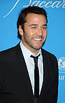 BEVERLY HILLS, CA. - December 10: Jeremy Piven attends the UNICEF Ball honoring Jerry Weintraub at The Beverly Wilshire Hotel on December 10, 2009 in Beverly Hills, California.