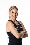 Brooke Roberts - NZ Hockey women's Vantage Black Sticks portrait session, Auckland, New Zealand.   2nd December 2019.  Photo: /www.bwmedia.co.nz/