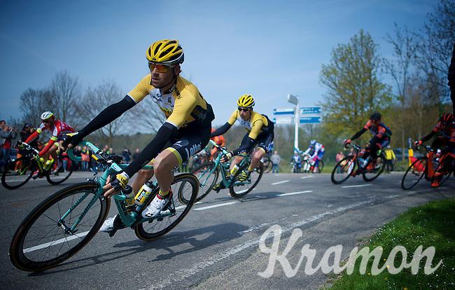 Paul Martens (DEU/LottoNL-Jumbo)<br /> <br /> 50th Amstel Gold Race 2015