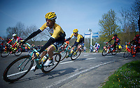 Paul Martens (DEU/LottoNL-Jumbo)<br /> <br /> 50th Amstel Gold Race 2015