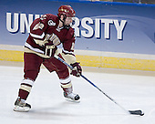 Brian O'Hanley - The Boston College Eagles defeated the Boston University Terriers 5-0 on Saturday, March 25, 2006, in the Northeast Regional Final at the DCU Center in Worcester, MA.