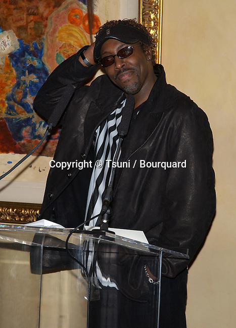 Arsenio Hall presenting the Soul Train Nominations at the Spago Restaurant in Los Angeles. February 3, 2003          -            HallArsenio001.jpg