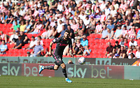 Leeds United's Mateusz Klich<br /> <br /> Photographer Stephen White/CameraSport<br /> <br /> The Premier League - Stoke City v Leeds United - Saturday August 24th 2019 - bet365 Stadium - Stoke-on-Trent<br /> <br /> World Copyright © 2019 CameraSport. All rights reserved. 43 Linden Ave. Countesthorpe. Leicester. England. LE8 5PG - Tel: +44 (0) 116 277 4147 - admin@camerasport.com - www.camerasport.com
