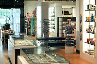 Houston Museum of Natural Science Gift Shop