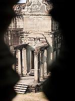 Angkor Wat, Angkor, Siem Reap Province, Cambodia