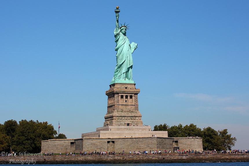 Liberty Boat Tour