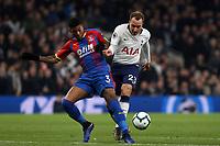 Tottenham Hotspur vs Crystal Palace 03-04-19