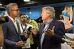 NV Senator Tick Segerblom Kicks Off Recreational Cannabis Sales in Las Vegas at Reef Dispensaries<br /> The Las Vegas Strip's Flagship Cannabis Facility Celebrates 'Day 1' of Recreational Marijuana Sales With Midnight Sale &amp; Firework Show