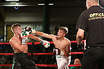 Jack Kelly VS James Medway