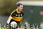Daithí Casey Dr Crokes in Action against  Loughmore-Castleiney in the Munster Senior Club Semi-Final at Crokes Ground, Lewis Road on Sunday