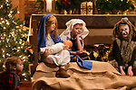 018 Christmas Pageant