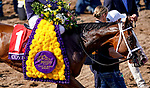 November 2, 2019 : on Breeders' Cup Championship Saturday at Santa Anita Park in Arcadia, California on November 2, 2019. Chris Crestik/Eclipse Sportswire/Breeders' Cup/CSM