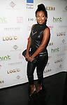 """Recording Artist Melanie Fiona Attends Wendy Williams celebrates the launch of her new book """"Ask Wendy"""" by HarperCollins and her new Broadway role as Matron """"Mama"""" Morton in Chicago - Held at Pink Elephant, NY"""