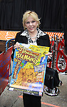 """As The World Turns Eileen Fulton """"Lisa"""" attends the 25th Annual Broadway Flea Market & Grand Auction to benefit Broadway Cares/Equity Fights Aids on September 25, 2011 in New York CIty, New York.  (Photo by Sue Coflin/Max Photos)"""