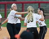 Nashville vs. Pottsville 4A State Softball 5/19/17