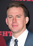 Channing Tatum  at The Weinstein L.A. Premiere of The Hateful Eight held at The Arclight Theatre in Hollywood, California on December 07,2015                                                                   Copyright 2015 Hollywood Press Agency