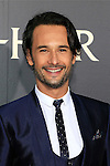 LOS ANGELES - AUG 16: Rodrigo Santoro at the premiere of Ben-Hur at the TCL Chinese Theatre IMAX on August 16, 2016 in Los Angeles, California