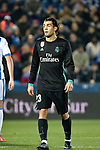 Leganes vs Real Madrid Mateo Kovacic during Copa del Rey  match. A quarter of final go. 20180118.